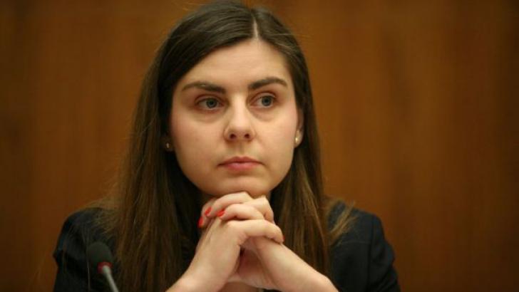 Ioana Petrescu, despre ACCIZĂ: Va fi ori aceeaşi, ori schimbată / Foto: evz.ro
