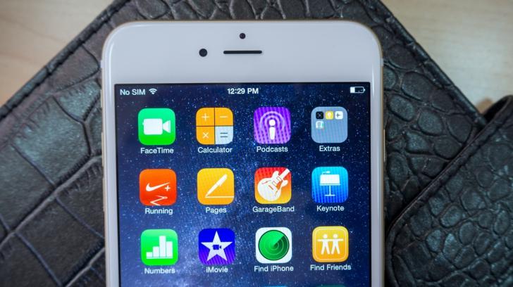 Cum să ai VEDERE DE NOAPTE pe iPhone 6! O carcasă cu funcționalități incredibile