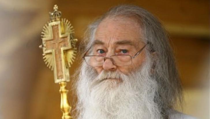 Părintele Iustin Pârvu a făcut o profeție înfricoșătoare