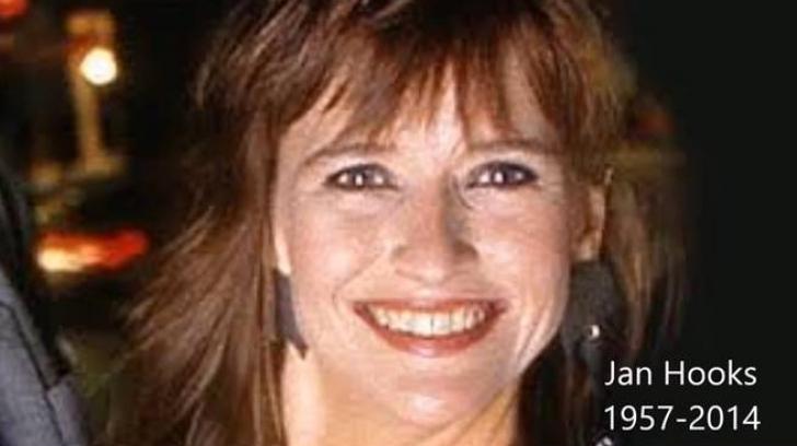 Actriţa Jan Hooks, faimoasă pentru rolurile sale de comedie, a încetat din viaţă