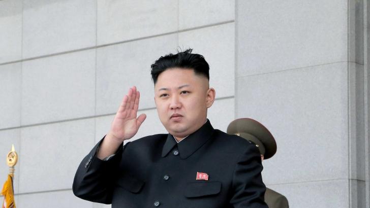 Oficial nord-coreean: Kim Jong-Un NU are probleme de sănătate