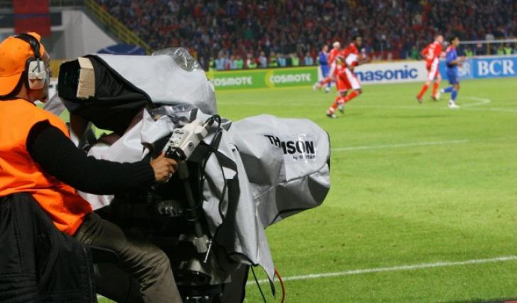 BOMBĂ - Super VESTE pentru microbişti. OFICIAL! Un nou operator TV transmite meciurile din Liga 1
