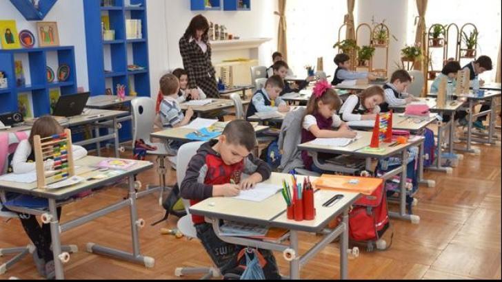 Evaluarea Naţională Clasa a II-a: Ce subiecte au primit elevii la Matematică
