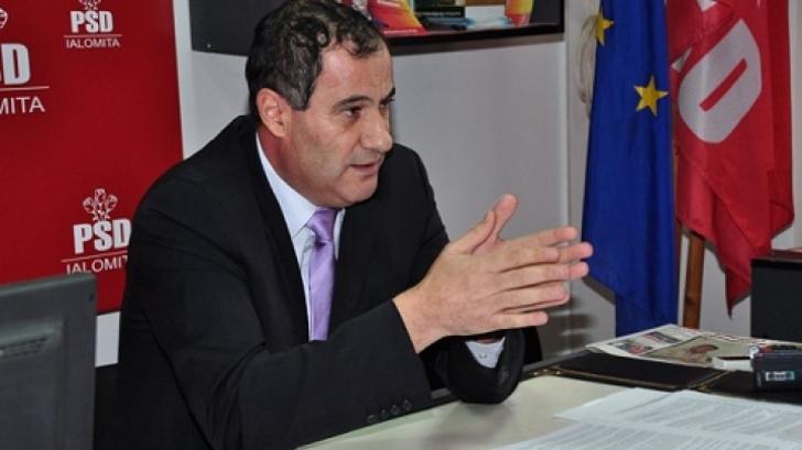 Deputatul Neacșu, amendat penal că și-a angajat fiica în Parlament, coordonatorul campaniei PSD