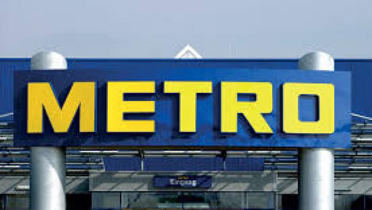 Metro Cash&Carry România: Ce vânări are grupul german în România
