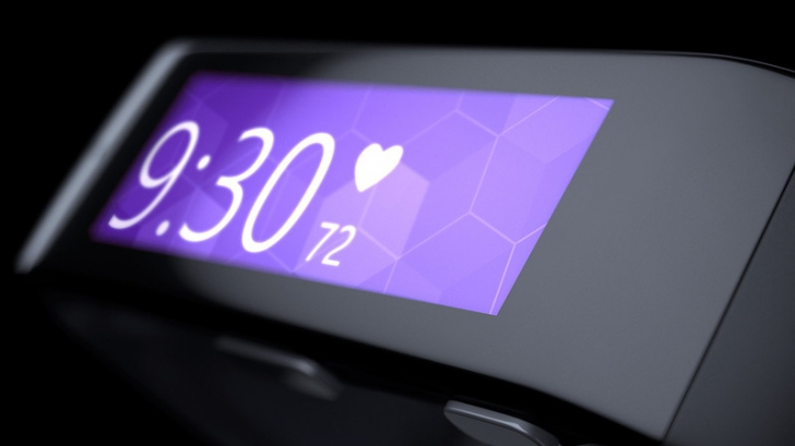 """""""Microsoft Band"""", brăţara Microsoft pentru monitorizarea programelor de exerciţii fizice"""
