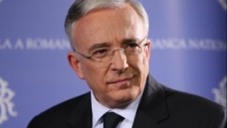 Ce pierderi ar genera conversia în lei a creditelor în franci elveţieni. Explicaţia lui Isărescu