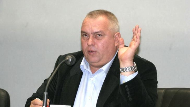 Nicușor Constantinescu se află în Turcia (SURSE)