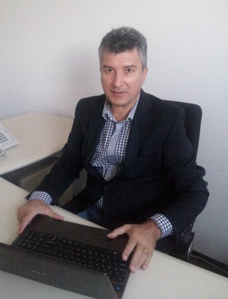 Dan Rosca, director de vanzari Zarea