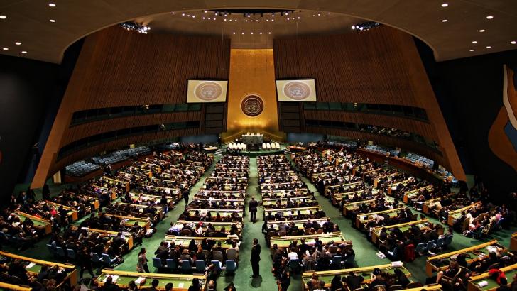 Preşedintele palestinian a cerut o reuniune de urgenţă a Consiliului de Securitate al ONU