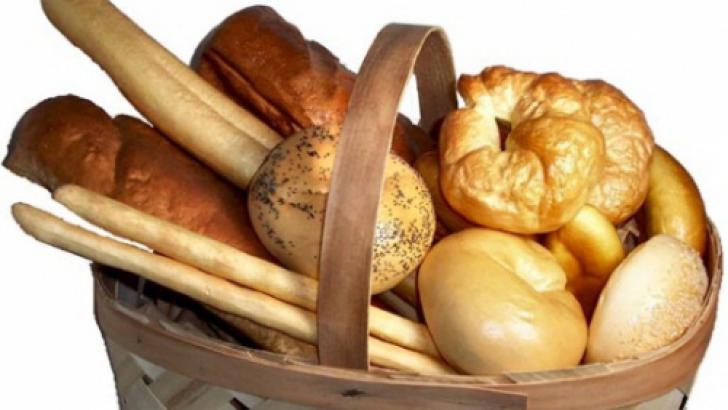 Legătura dintre pâine şi depresie. Iată ce au descoperit oamenii de ştiinţă