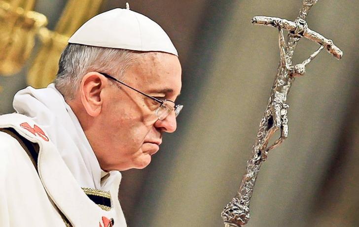 """Mesajul Papei Francisc către liderii musulmani: """"Sunt forme deviante de religie..."""""""