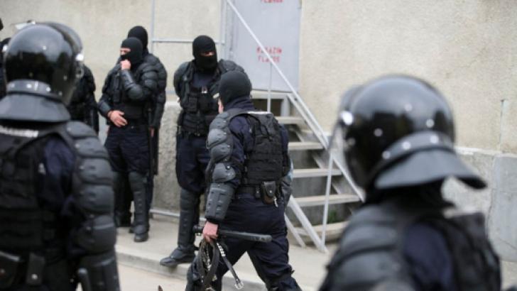 Zeci de percheziţii în Mureş, Bistriţa şi Cluj, într-un dosar de evaziune fiscală