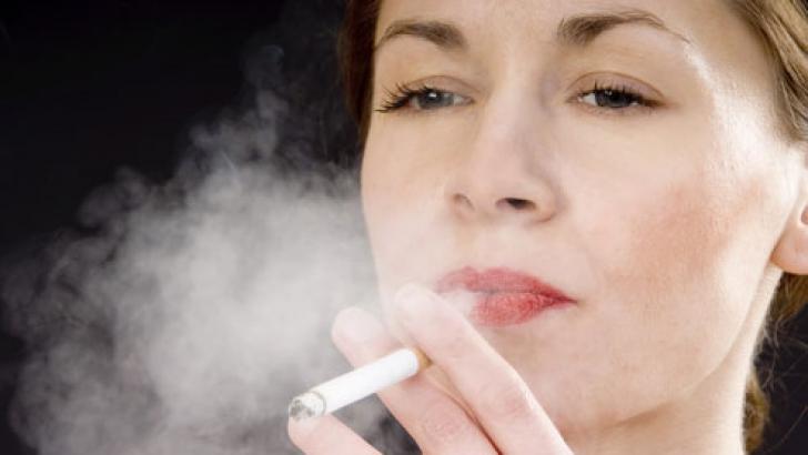 <p>Ce contine o tigara: mai vrei sa fumezi acum?</p>