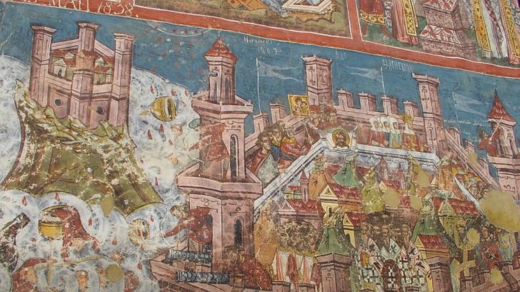 De ce sunt românii ortodocşi?