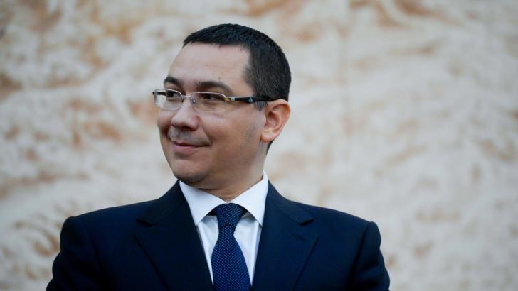 Ponta: Sper ca 2015 să fie anul potrivit pentru listarea Hidroelectrica și a Portului Constanța