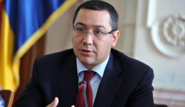 Victor Ponta, la summit-ul Mării Negre: Descentralizarea este în interesul dezvoltării regiunii
