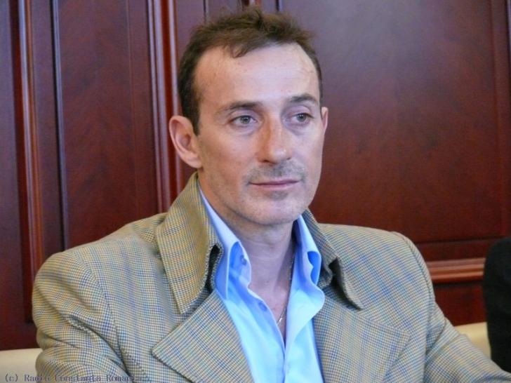 Înalta Curte judecă, luni, cererea lui Radu Mazăre de revocare a controlului judiciar