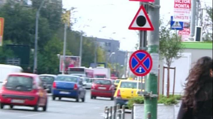 Un nou semn de circulație ar putea salva viețile oamenilor