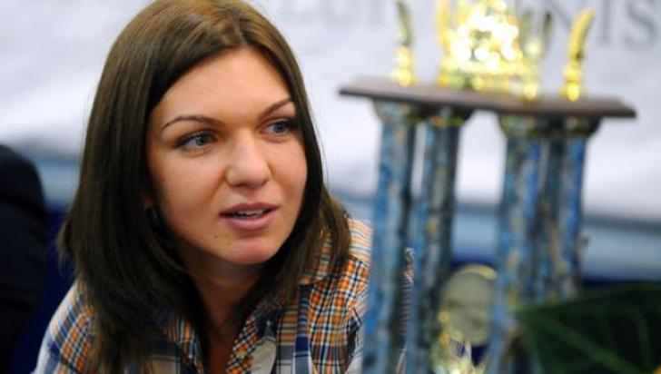SIMONA HALEP. Ce a spus fostul antrenor al româncei despre colaborarea cu sportiva noastră