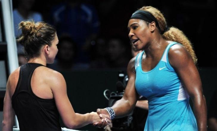 SIMONA HALEP. Ce spune românca despre un nou meci cu Serena Williams
