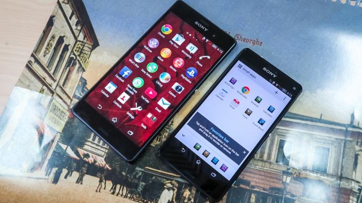 Sony a făcut TELEFONUL PE CARE ÎL VEI ADORA! Ce are atât de bun telefonul Compact?