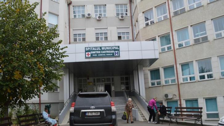 Un bebeluș de opt luni a murit la Spitalul de Urgențe. Care a fost cauza