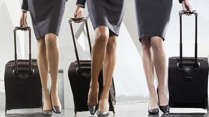 Adevărata viaţă a unei stewardese românce în Qatar. Dezvăluiri neaşteptate