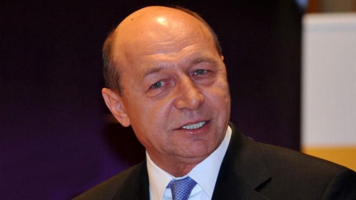 Băsescu: Votul masiv dat proeuropenilor arată voinţa poporului ucrainean privind integrarea european