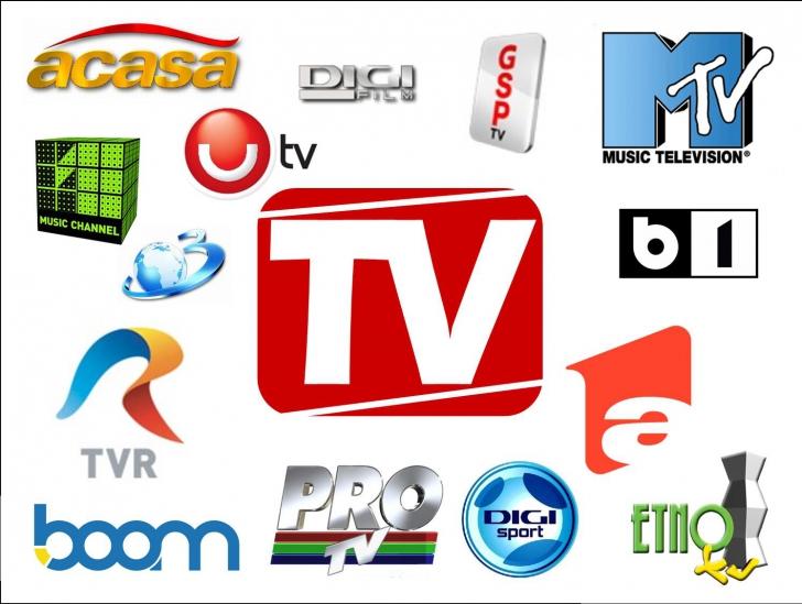 O televiziune importantă dă afară vedetele pe bandă rulantă. Postul s-a ales cu multe procese