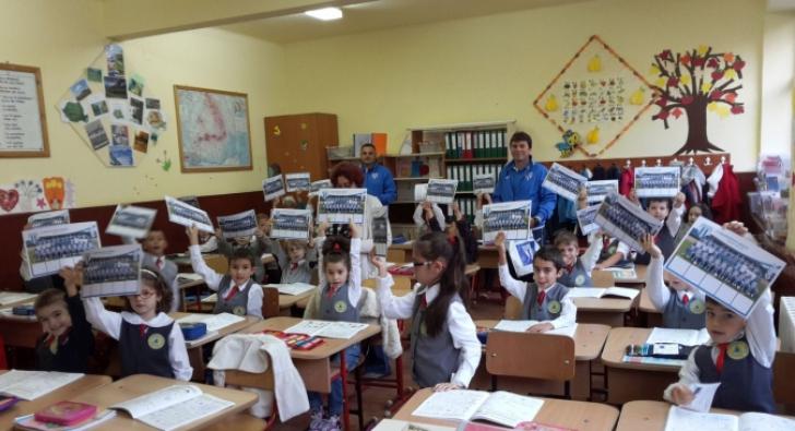 Copiii vin din nou la fotbal la Craiova