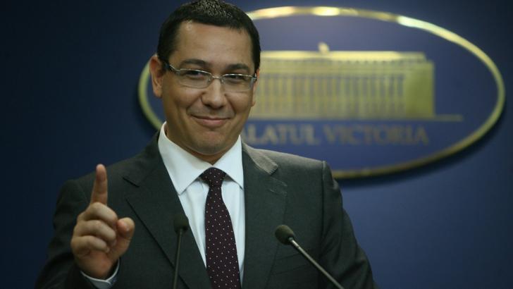 Ponta se plânge că la Guvern nu mai semnează nimeni nimic, de teama DNA
