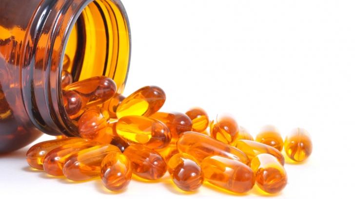 Vitamina minune care antrenează imunitatea