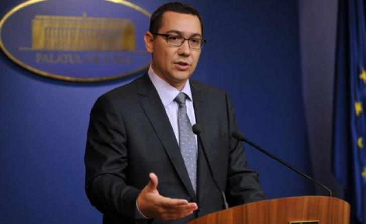 Victor Ponta: Autostrada Nădlac-Arad va fi gata până la sfârșitul anului