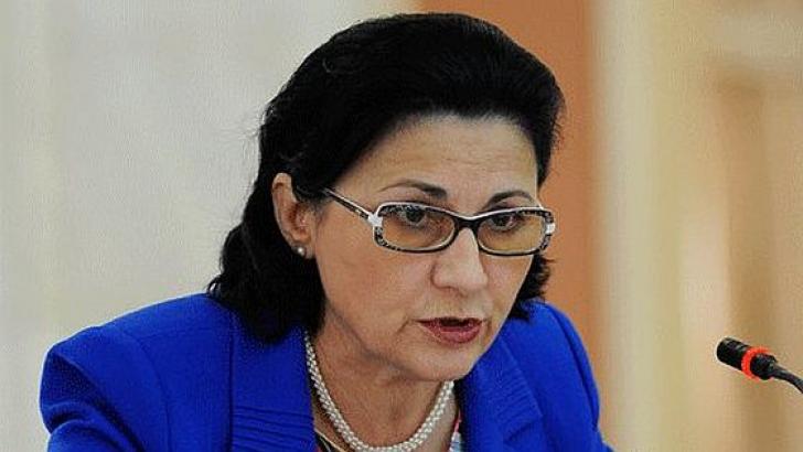 Dosarul MICROSOFT. VOT DECISIV pentru Ecaterina Andronescu şi Şerban Mihăilescu
