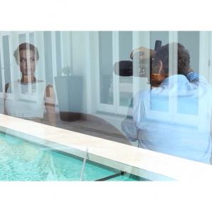 Angelina Jolie, fotografii din culisele celui mai recent pictorial pentru Vanity Fair