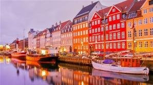 Danemarca, în top 10