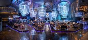 Nota de plată a lui Victor Ponta într-un club din Dubai, publicată pe Facebook de un barman român