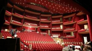 Teatrul Naţional Bucureşti a fost INAUGURAT