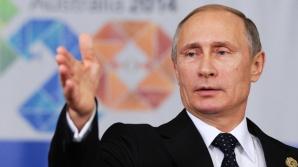 Putin nu reuşeşte să-i păcălească pe bulgari