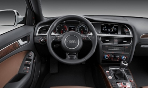 Audi A4, probleme la airbag
