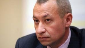Omul de afaceri Valentin Vişoiu, reţinut în dosarul lui Pendiuc