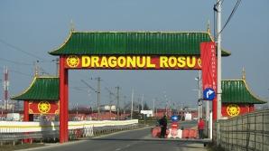 Comerciant chinez, tentativă de mită la Dragonul Roşu