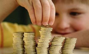 Educaţia financiară de face de la primii paşi