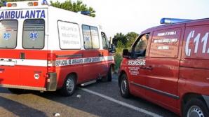 ACCIDENT ÎNGROZITOR în Timiş: Doi copii au murit