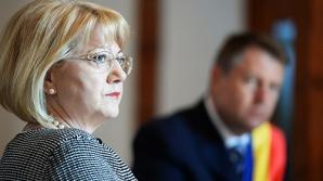 Astrid Fodor, posibil candidat la Primaria Sibiului