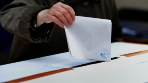 REZULTATE ALEGERI PREZIDENŢIALE 2014. EXIT POLL CSCI: Victor Ponta - 40%, Klaus Iohannis - 31%