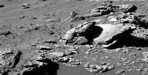 Descoperire bizară, făcută de un amator, într-o fotografie NASA