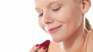 Învaţă să fii fericit cu alimente care îţi dau STARE DE BINE