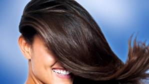 Top 10 super-alimente pentru un păr sănătos